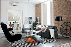 IDEIAS SIMPLES PARA DAR UM AR ACOLHEDOR À SUA CASA | IKEA Magazine