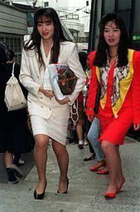 昭和のファッション画像を貼りましょう!
