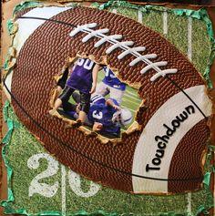 touchdown - Scrapbook.com