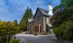 Welcome to Brunt House in Langdale. Book your holiday in the Lakes online with Lakelovers today.
