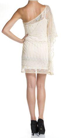 Front View - Hemmingway Dress - PJK