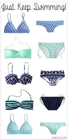 www.prepavenue.com cute swimsuit suggestions