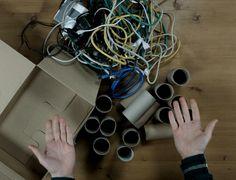 Zlepšovák: Jak si udělat pořádek v kabelech