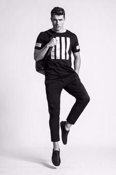 Grooming - Me Model - Luke Grimley Photography - Garcia Morales