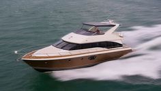 Carver Yachts I 54 Voyager - Seatech Marine Products / Daily Watermakers