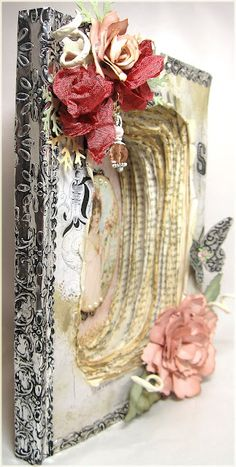 Altered book ~