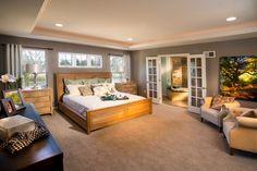 Spacious Owner's Suite #Berksnewhomes
