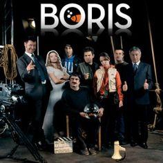 Boris - 3 Stagioni - 42 Episodi (0 days | 21 h | 0 min) - FOX Italia