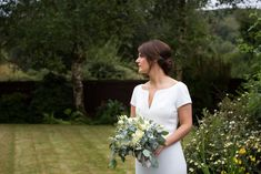 """We love the inspiration that flows from our real Irish brides and today's wedding of Laura and John is no exception."" featured in and captured by Deirdre Langan Photography 🌿 Wedding Flowers, Wedding Dresses, Bride Hairstyles, Wedding Venues, Wedding Photography, Bridal, Irish, October, Inspiration"