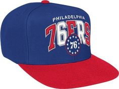 Philadelphia 76ers Mitchell & Ness NBA Throwback Tri-Pop Snap Back Hat by Mitchell & Ness, http://www.amazon.co.uk/dp/B009I94EDS/ref=cm_sw_r_pi_dp_JlLfsb0XWEH2M