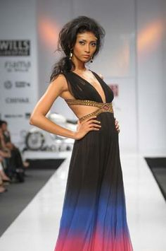Kavita Bhartia WIFW SS 08