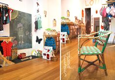 Lotta: a clothes store with games and precious things for children... now also second-hand clothes.  www.mammaproof.or...