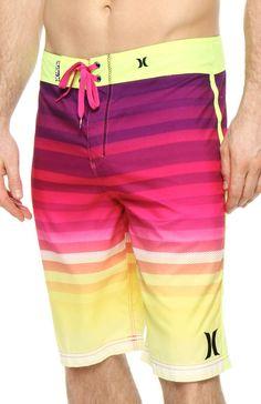 Hurley Crikey Boardshort MBS0740 - Hurley Swimwear