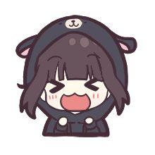 Cute Anime Chibi, Cute Anime Pics, Anime Girl Cute, Beautiful Anime Girl, Kawaii Anime Girl, Kawaii Art, Anime Art Girl, Anime Love, Loli Kawaii