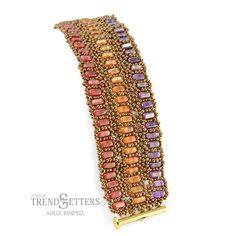Starman TrendSetters 2015 Inspirational Bead Jewelry Designs ~ Starman Bead Blog – News of the Bead World