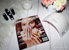 My little world by Karolajn: Hybryda na urlopie
