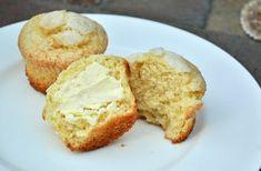 Orange Olive Oil Muffins « Baking Bites