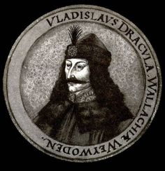 Vlad III Dracula (real name Vlad Tepes) was a prince of a small region of Romania named Wallachia in the century.Vlad Tepes was the grandson of Mircea the Elder, prince of Wallachia during a great time of war between Hungary and the Ottoman Empire. Vlad Der Pfähler, Vlad El Empalador, Vampiro Real, Vampire Legends, Famous Vampires, Order Of The Dragon, Scary Vampire, Vlad The Impaler, Count Dracula