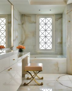 Would love to replace your window in the shower area !  VT Interiors - Library of Inspirational Images