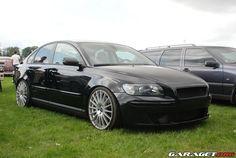 Garaget   Volvo S40 T5 (2005)