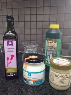 Billedresultat for hvordan laver man sæbe Diy Shampoo, Shampoo Bar, Homemade Beauty, Diy Beauty, Homemade Face Wash, No Waste, Diy Scrub, Soap Recipes, Beauty Recipe