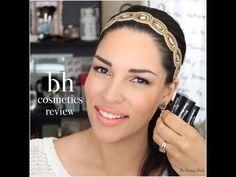 Review & Demo: BH Cosmetics Creme Luxe Lipsticks