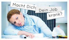 #Macht_Dich-Dein_Job_krank, dann wird es höchste Zeit, dass Du an Dich selber denkst und das auch aussprichst. Rede drüber im ersten #Gratisgespraech, call 08822 25 40 10 Du findest mich auch bei http://www.deventhos.de/Berater/Norbert-Roerig-Psychologische-Beratung-Therapie-Coaching2