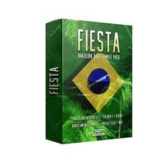 FIESTA Brazilian Bass MEGA SAMPLE PACK 1 Sound Library, Bass, Packing, Music Production, Libraries, Track, Drop, Unique, Bag Packaging