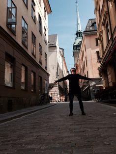 """방탄소년단 on Twitter: """"다시 찾은 스웨덴 화보 장소 #JIMIN https://t.co/vvMLvZz8CH"""""""