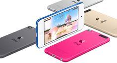 iPod touch 6G: der beste iPod, den es je gab! - https://apfeleimer.de/2015/07/ipod-touch-6g-der-beste-ipod-den-es-je-gab - Neuer iPod touch 6G jetzt erhältlich! Unter den neuen Apple Produkten 2015 findet sich neben einem neuen iPod shuffle und iPod nano nun auch der neue iPod touch 6G. Der iPod touch 6G verfügt jetzt, wie bereits im Vorfeld vermutet, über einen neuen Apple A8 Prozessor (aus dem iPhone 6!) mit 64...