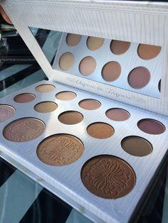 Paleta de Iluminadores Carli Bybel - BH Cosmetics.  Um sonho de paleta! Super pigmentada! Todos os detalhes no post!