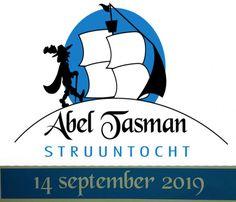 Lutjegast - Abel Tasman struuntocht 2019