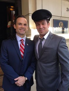 """kane-town: """" Matt Nolan Looking forward to season of amazing cast, Dir., Prod w/ """" Secondhand Lions, Music Ministry, Into The West, Christian Kane, Heaven Sent, New Pins, American Actors, Future Husband, Eye Candy"""