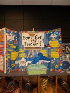 Reading fair project- my second graders have just ...