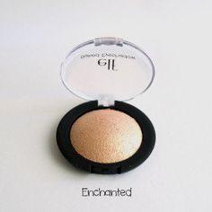 Elf Baked Eyeshadow Enchanted $4