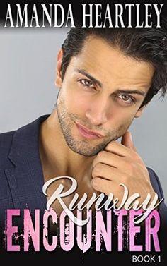 Runway Encounter 1: Alpha Male Model Erotic Romance