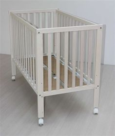 Cuna de bebe Fija Blasi Bed decapado blanco [130FIJA DEC-BLANCO] | 99,00€ : La tienda online para tu peke | tienda bebe pekebuba.com