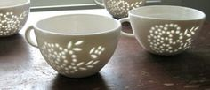 Eeva Jokinen is a Finnish ceramist, specializing in the art of rice grain porcelain ceramics