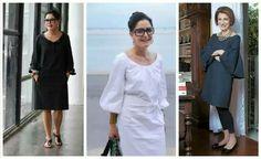 Moda na melhor idade. Descubra todas as dicas no www.toberose.com.br