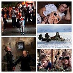 New Indie Films, Documentaries in Theaters This Weekend Friday October 4, 2013
