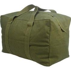 Military Cargo Bag