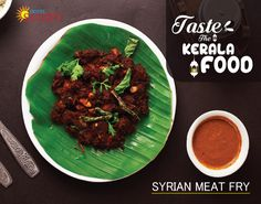 This Ramadan, feast like a king with our Kerala #SyrianMeatFry served at banana leaf... ORDER ONLINE & GET 10% OFF Website - www.hotelsunny.in For reservation:2522-5616/3549  #hotelsunny #tasteofmumbai #offer #keralafood #tasteofkerala #mumbai #mymumbai #food #foodie #yum #yummy #orderonline #homedelivery #delivery #fooddelivery #mouthwatering #relish #bandra #dadar #kurla #bkc #lunch #foodporn #SyrianMeatFry #ramadan2017 #ramadankareem #IFTAR #prayer #holymonth #family #pray #beautiful…