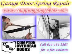 http://www.comptongaragedoors.com/commercial-garage-doors