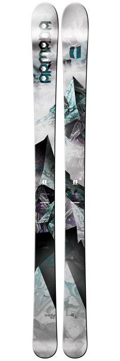 Alpin Ski Armada Victa 93 2017 Ihr Skiausrüstung ist auf www.glisshop.de verfügbar #ski #armada #winteryourlife #damen Ski Fashion, Sporty Fashion, Fashion 2018, Fashion Women, Winter Fashion, Snowboard Design, Ski And Snowboard, Armada Skis, Freestyle Skiing