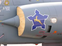 SAAF Ysterplaat South Africa  Cape Town Mirage F1
