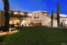 Paradise ValleyParadise Valley Homes For Sale.  $2,149,000, 5 Beds, 7 Baths, 7,221 Sqr Feet  HIGHLY MOTIVATED SELLER. METICUOUSLY RENOVATED ITALIAN VILLA 5 Bedrooms (2Masters, 2Ensuites, & Guest Quarters) All Bedrooms lead out to Courtyards or Balconies, 7 Bathrooms Bright & Spacious Kitchen w/Built-In Appliances, Butler Pantry leading into Formal Dining & Breakfast Room with French Doors.  http://mikebruen.sreagent.com/property/22-5399244-5501-N-67th-Place-Paradise-Valley-AZ-85253..