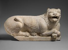 Period: Cypro-Classical Date: second half of the 5th century B.C. Culture: Cypriot Medium: Limestone