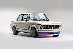 1974 BMW 2002 Turbo Maintenance/restoration of old/vintage vehicles: the material for new cogs/casters/gears/pads could be cast polyamide which I (Cast polyamide) can produce. My contact: tatjana.alic@windowslive.com