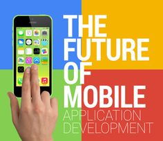 A $77 billion industry is here. And it's the App Market. The future of mobile app development.