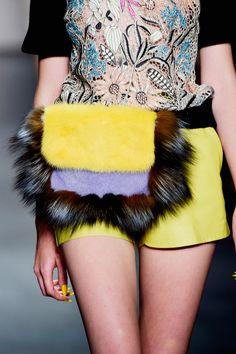 Georgine - New York Fashion Week / Spring 2016 - welcome in the world of fashion